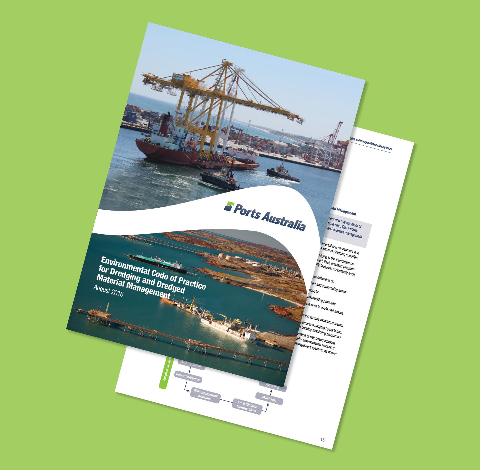 Portfolio 8_Ports Report_V1